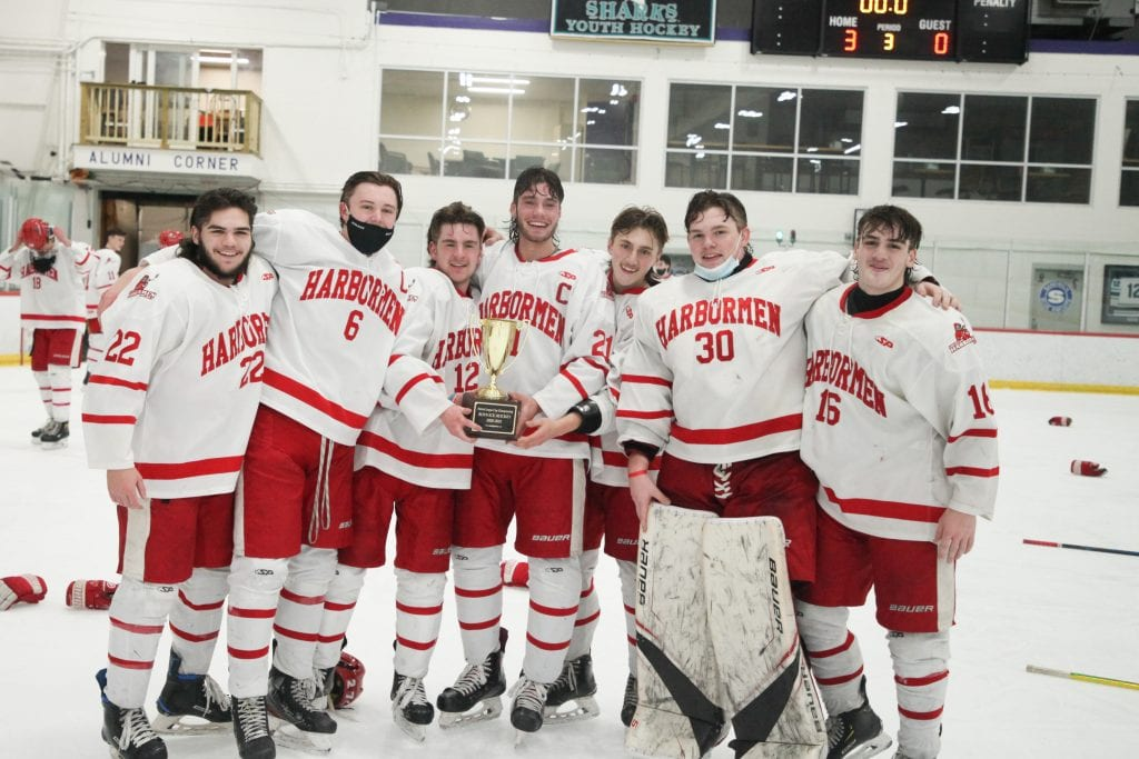 Congrats to the seniors - Jack Magner, Ronan Mulkerrin, Tommy McNally, Paul Forbes, Lars Osterberg, Theo Jacobs, and Evan Corbett.