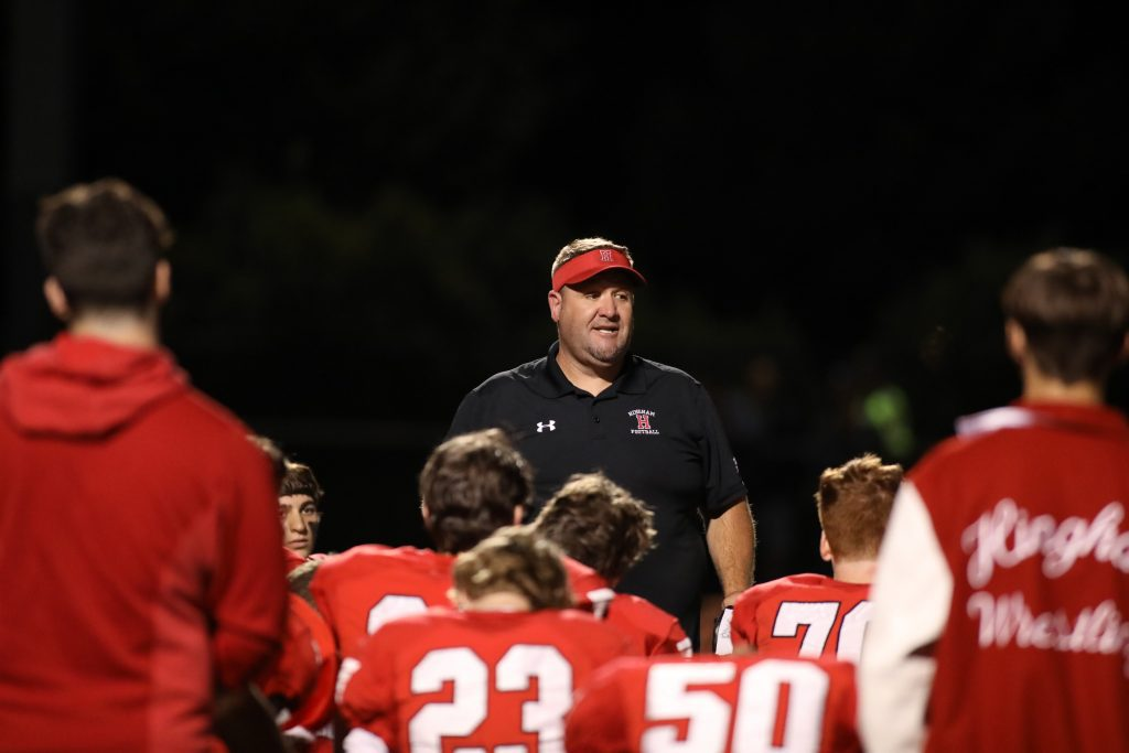 Coach Nutley was happy with his team's performance after the game.