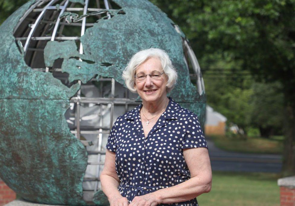 Eileen McCracken