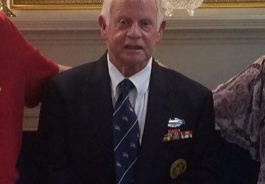 Dave Sargent