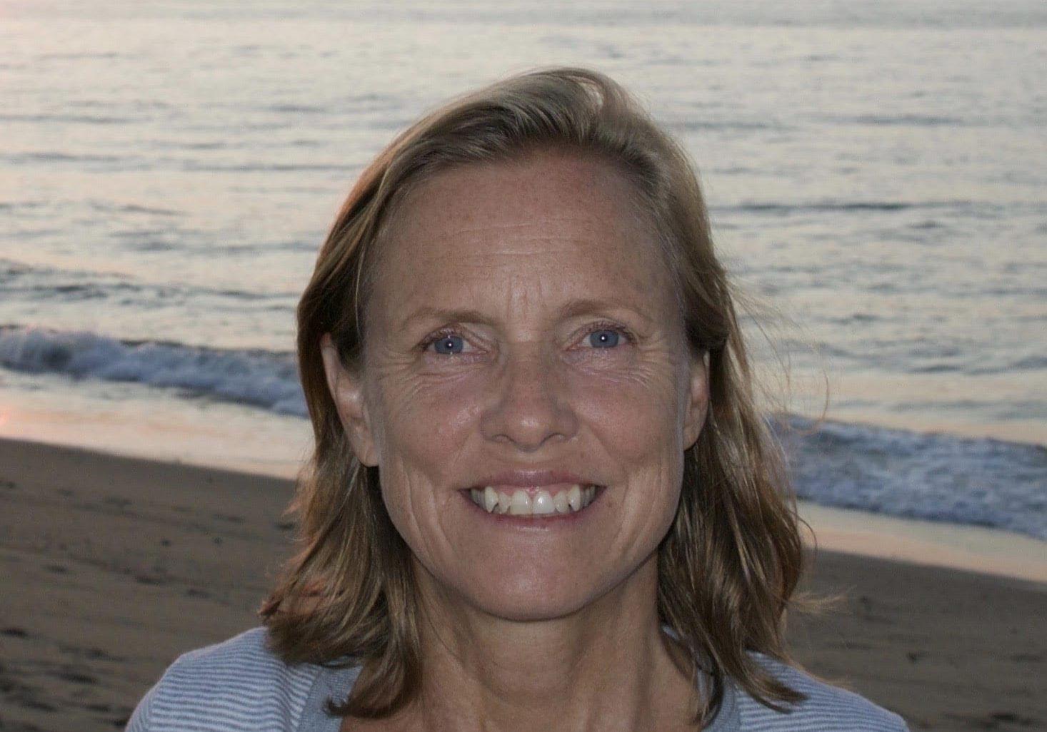 Laurie Freeman, Hingham Net Zero